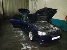 Абакан Subaru Legacy 2001