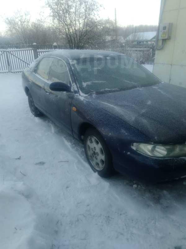 Mazda Efini MS-8, 1993 год, 50 000 руб.