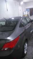 Hyundai Solaris, 2015 год, 470 000 руб.