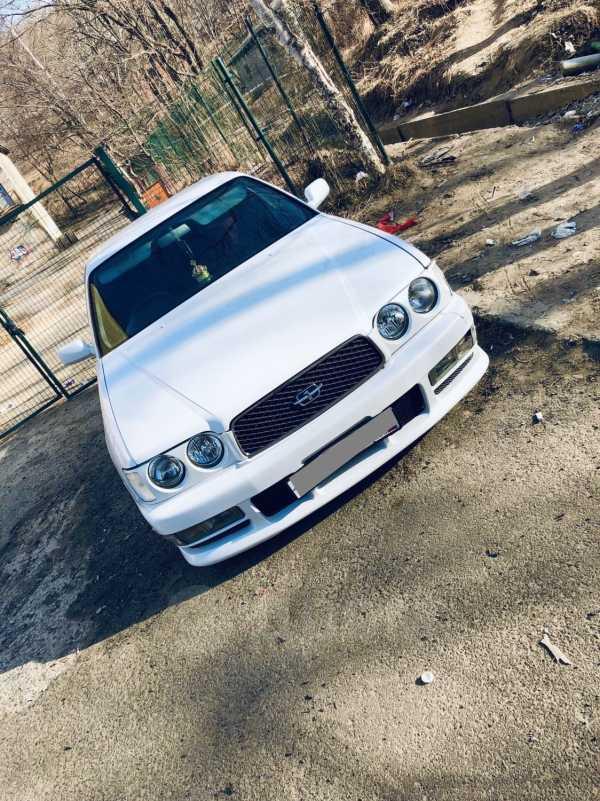 Nissan Cedric, 1996 год, 155 000 руб.