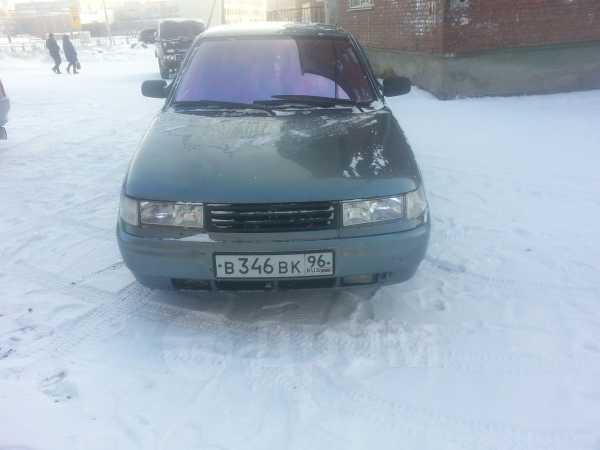 Лада 2112, 2005 год, 90 000 руб.