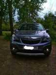 Opel Mokka, 2013 год, 849 000 руб.