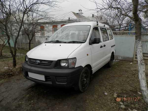 Toyota Lite Ace, 2002 год, 395 000 руб.
