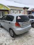 Chevrolet Aveo, 2006 год, 158 000 руб.