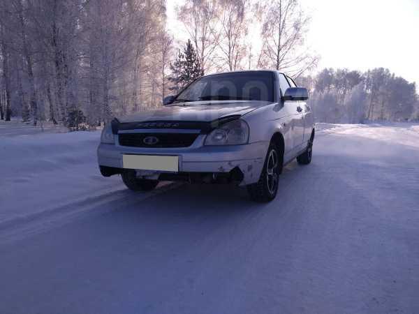 Лада Приора, 2009 год, 200 000 руб.