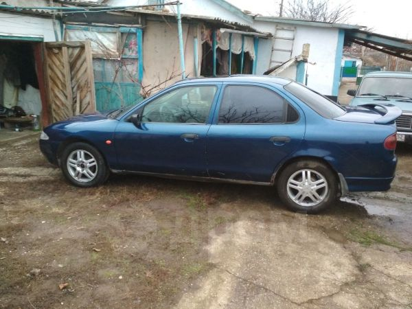 Ford Mondeo, 1994 год, 70 000 руб.