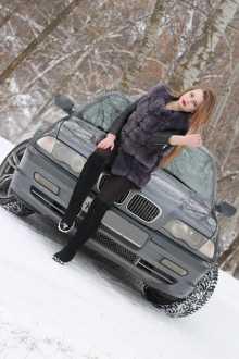 Оренбург BMW 3-Series 2001