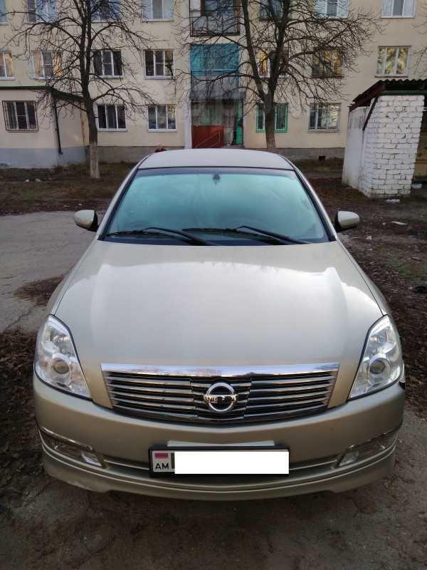 Nissan Teana, 2007 год, 400 000 руб.