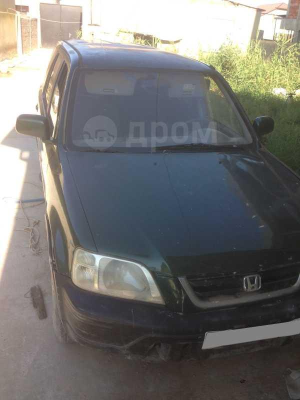 Honda CR-V, 2000 год, 100 000 руб.