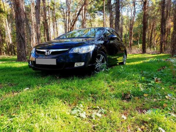 Honda Civic, 2008 год, 499 000 руб.