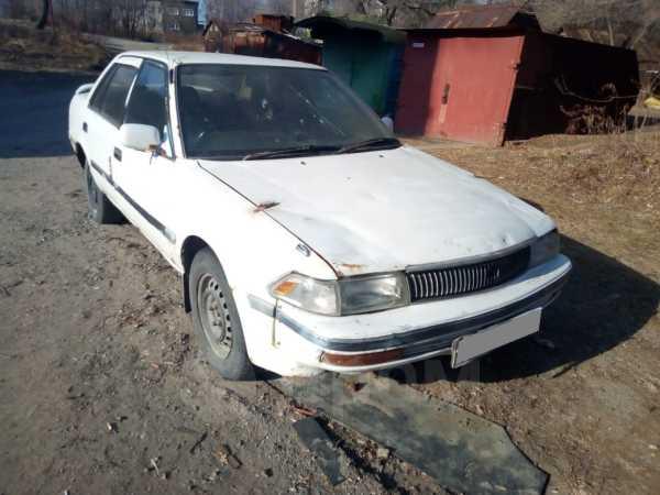 Toyota Corona, 1991 год, 15 000 руб.