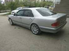 Якутск E-Class 1997