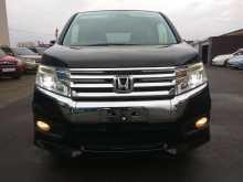 Краснодар Honda Stepwgn 2014