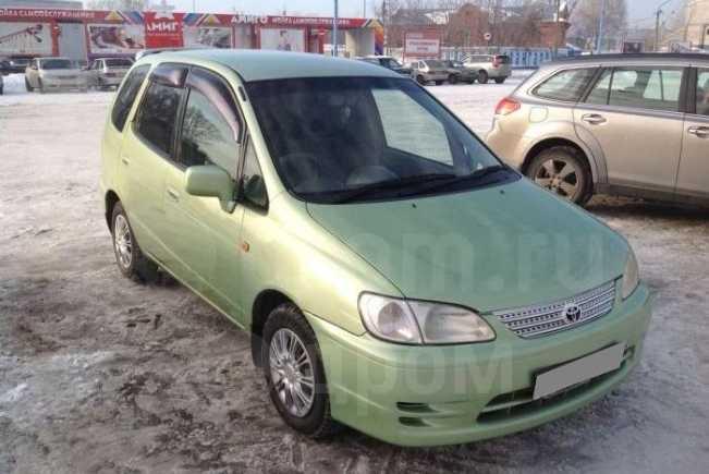 Toyota Corolla Spacio, 2000 год, 279 000 руб.