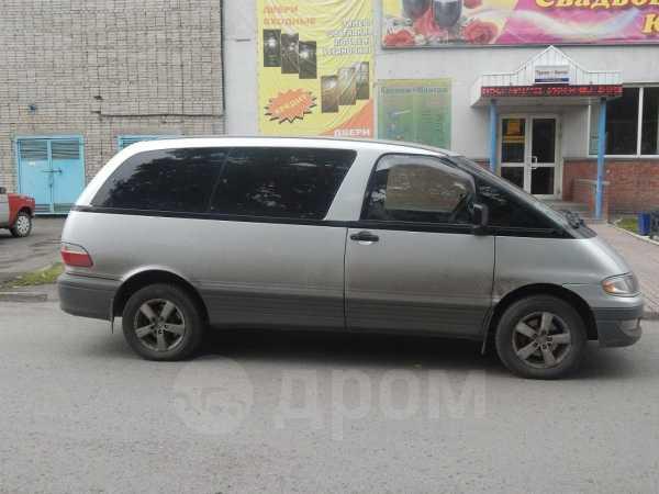 Toyota Estima Emina, 1999 год, 200 000 руб.