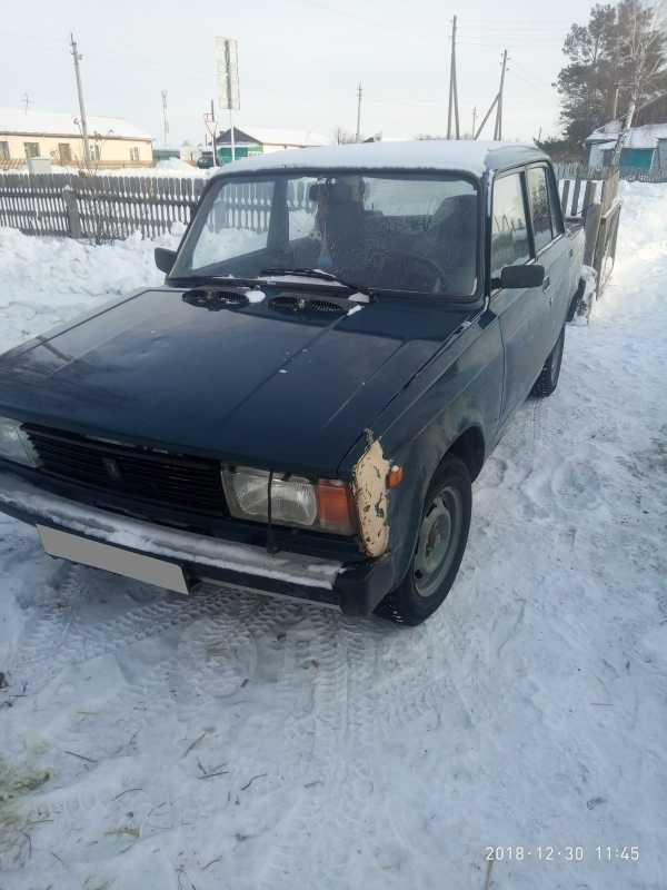 Лада 2105, 1999 год, 27 000 руб.