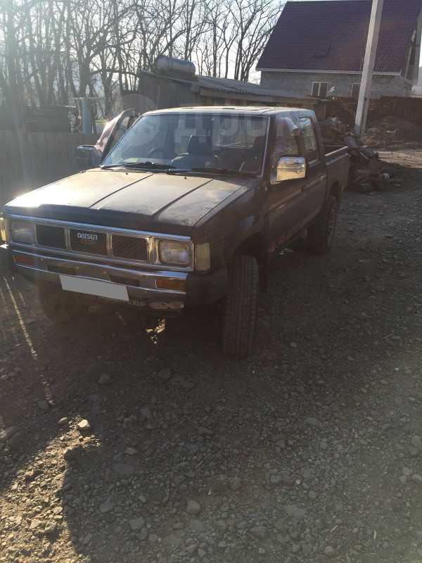 Nissan Datsun, 1990 год, 275 000 руб.