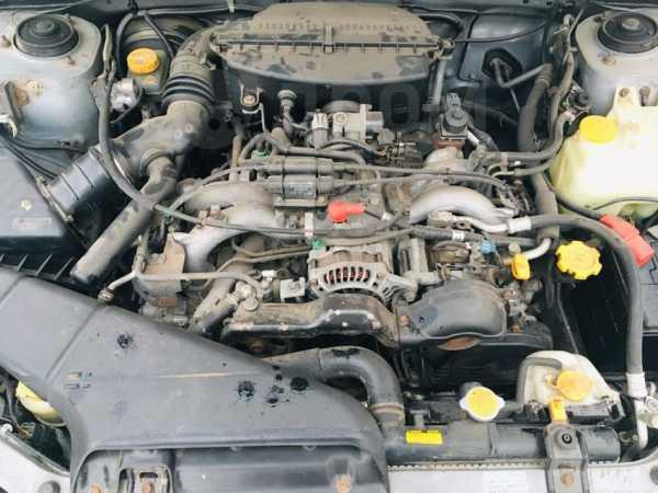 Subaru Legacy, 2002 год, 250 000 руб.