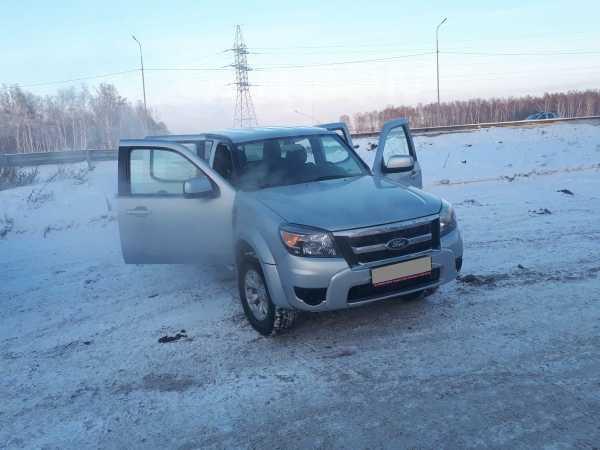 Ford Ranger, 2011 год, 665 000 руб.