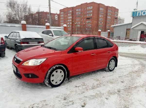 Ford Focus, 2011 год, 385 000 руб.