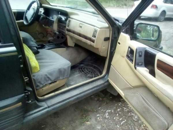 Jeep Grand Cherokee, 1993 год, 185 000 руб.