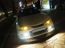 Владивосток Corolla Levin 2000