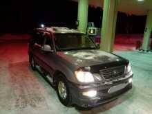 Елизово Lexus LX470 2000