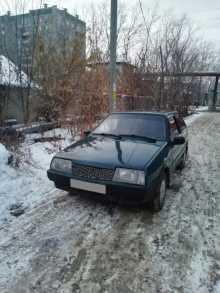 ВАЗ (Лада) 2108, 1998 г., Челябинск