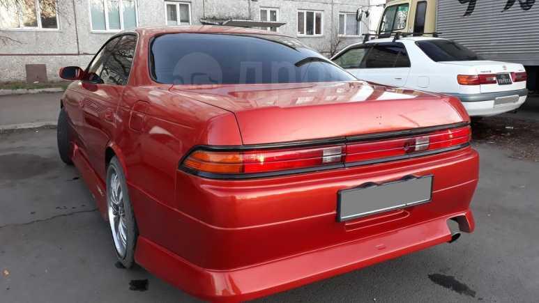 Toyota Mark II, 1993 год, 210 000 руб.