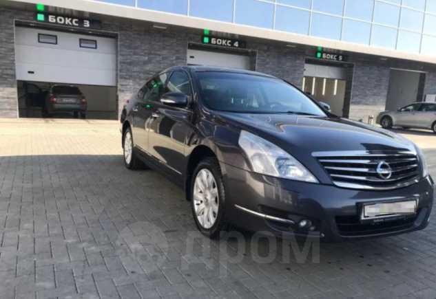 Nissan Teana, 2011 год, 745 000 руб.