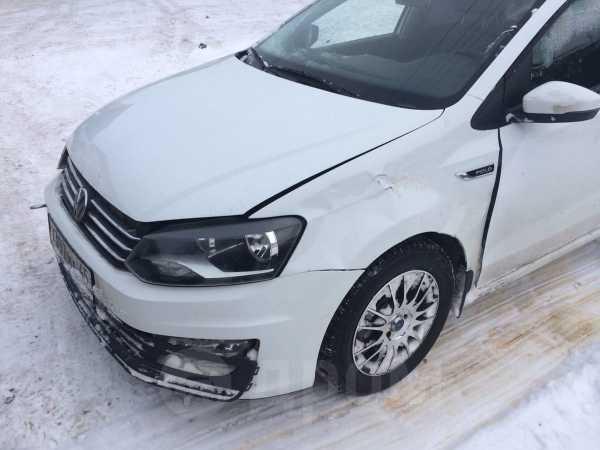 Volkswagen Polo, 2016 год, 320 000 руб.