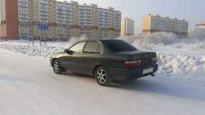 Кемерово Corolla 1992