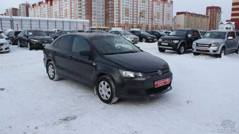 Volkswagen Polo, 2011 год, 425 000 руб.