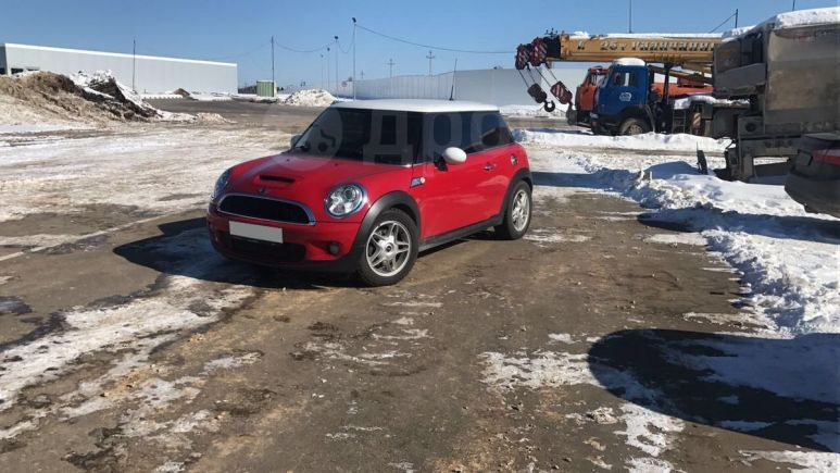 Mini Hatch, 2010 год, 635 000 руб.