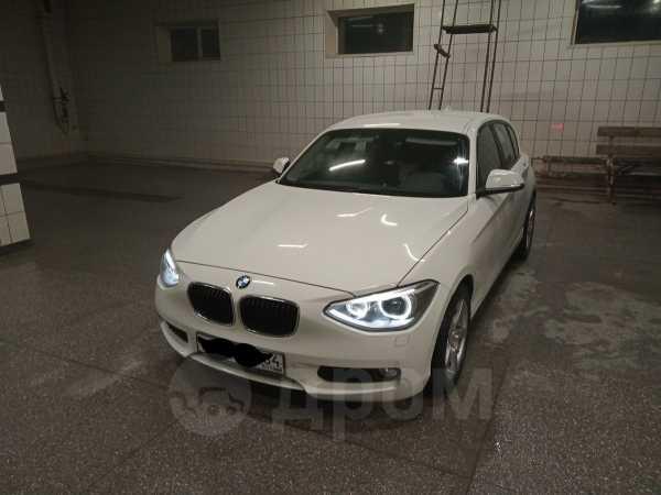 BMW 1-Series, 2011 год, 850 000 руб.
