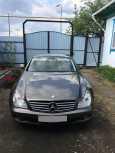 Mercedes-Benz CLS-Class, 2007 год, 850 000 руб.