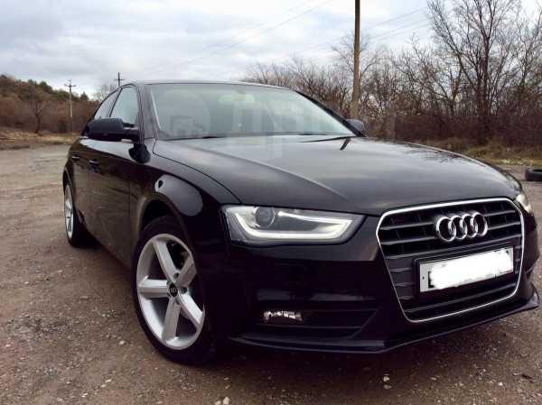 Audi A4, 2013 год, 600 000 руб.