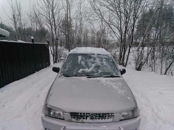 Mazda Demio, 1999 год, 76 000 руб.