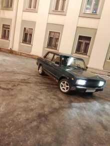 ВАЗ (Лада) 2107, 1999 г., Санкт-Петербург