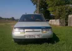Тихорецк 2111 2002