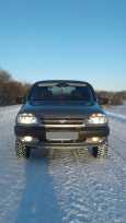 Chevrolet Niva, 2008 год, 269 999 руб.