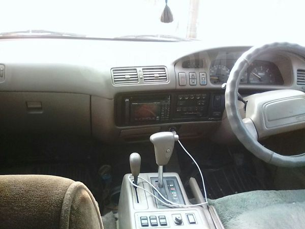 Toyota Town Ace, 1994 год, 210 000 руб.