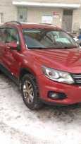 Volkswagen Tiguan, 2011 год, 760 000 руб.