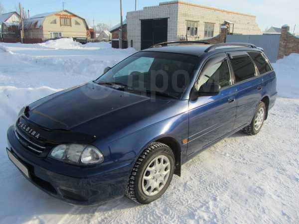 Toyota Caldina, 2002 год, 325 000 руб.