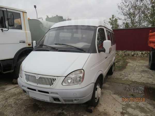 ГАЗ 2217, 2008 год, 175 000 руб.