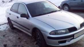 Лангепас Carisma 2002