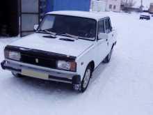 ВАЗ (Лада) 2105, 1999 г., Омск