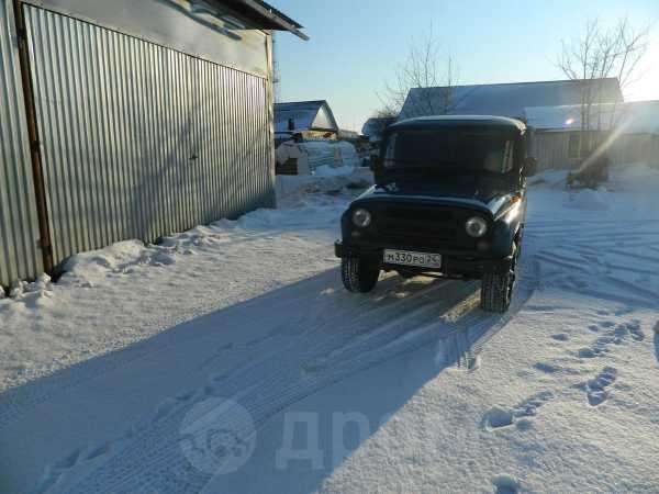 УАЗ Хантер, 2005 год, 270 000 руб.