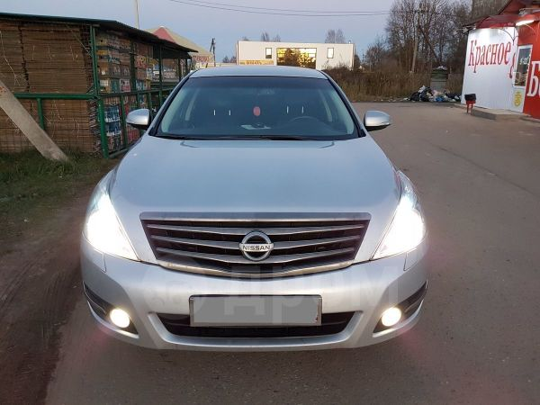 Nissan Teana, 2012 год, 730 000 руб.