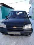 Chevrolet Niva, 2008 год, 215 000 руб.